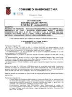 Det120-2014-utep - Comune di Bardonecchia