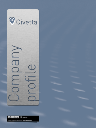 Civetta è parte di pardgroup