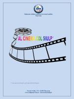 """AL CINEMA COL SIULP"""