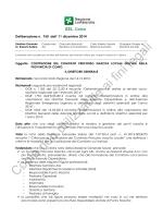 Costituzione del Comitato Percorso Nascita Locale dell
