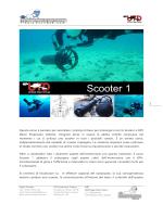 Scarica il programma in PDF del corso Scooter