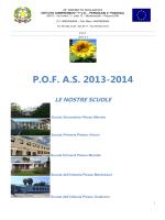 POF 2013-2014 - 7° Circolo Didattico di Pozzuoli