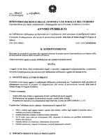 ZF41199FE7 - Ministero per i Beni e le Attività Culturali
