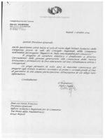 """Progetto Ragazzi in aula annualità 2014-2015 - """" E. Fermi"""""""