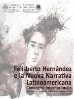 Felisberto Hernández e la Nuova Narrativa Latinoamericana