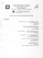 """#*,,#il ffiwffi - Liceo Scientifico """"Galileo GALILEI"""" Napoli"""