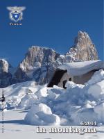 n° 06 2014 - CAI Sezione di Ferrara