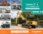 Caorso, IT 2 Ottobre, 2014