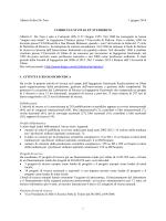 CV prof De Toni - Università di Udine