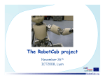 The RobotCub project - Wiki for iCub and Friends