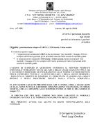 Sciopero 13 maggio - Vittorio Veneto