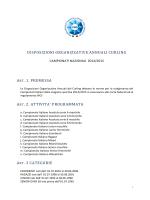 DOA 2014-2015 - Federazione Italiana Sport del Ghiaccio