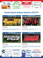4° Torneo Memorial Giuseppe Ghidotti