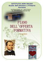 PDF - Istituto Don Baldo Roma