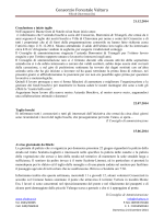 Consorzio Forestale Valtura