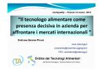Serena Pironi - Certiquality