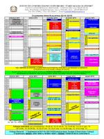 calenadario scolastico 2014-2015 - tartaglia