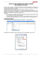 download allegato - Farfisa for Security