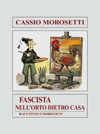 CASSIO MOROSETTI