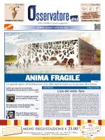 ANIMA FRAGILE - Osservatore.eu