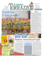 07/06/2014 - Il Nuovo Torrazzo