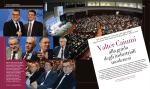 Valter Caiumi alla guida degli imprenditori modenesi