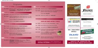DA ANTO - Treviso Eventi