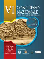VI° Congresso Nazionale SINCAR (Società Italiana di