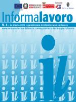 www.comune.torino.it/lavoro - www.provincia.torino.gov.it/lavoro
