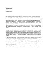EMANUELE MASI Curriculum vitae Nato a Trento nel