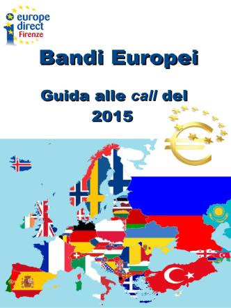 Bandi Europei - Europe Direct Firenze