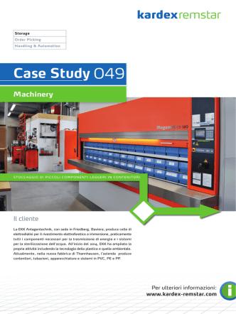 Case Study 049 EKK IT