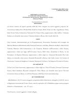 Tar Lazio - Comitato NO TAV