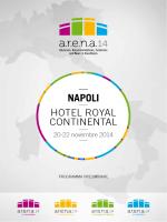NAPOLI - CapriMed