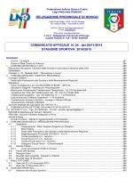 Com.N24 - FIGC Veneto