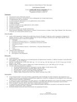 Analisi delle forme compositive - Istituto Superiore di Studi Musicali