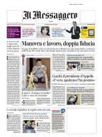 02 novembre 2014 - Movimento 5 Stelle Fano