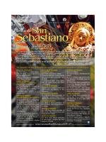 Scarica il programma - Basilica San Sebastiano Melilli
