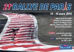 14 - 16 mars 2014 - Rallystory