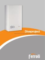 Divaproject