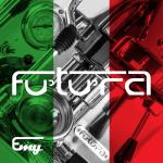 Catalogo EMY EVO - FUTURA coffee machines