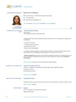 Brignoccolo Stefania - University to Business
