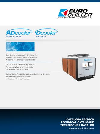 catalogo tecnico technical catalogue technischer katalog