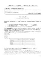 graduatoria offerta qualitativa ass. specialistica
