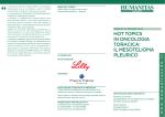 IL MESOTELIOMA PLEURICO - 24.05.14 - BE~