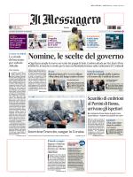 14 Aprile 2014 - Movimento 5 Stelle Fano