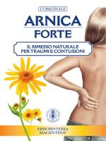 Arnica Forte - Erboristeria Magentina