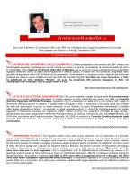 Il curriculum vitae di Antonio Mumolo (PDF)