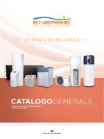 Scheda tecnica - Impianti Fotovoltaici e Pannelli Solari