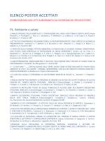 elenco aggiornato - Igienisti on-line